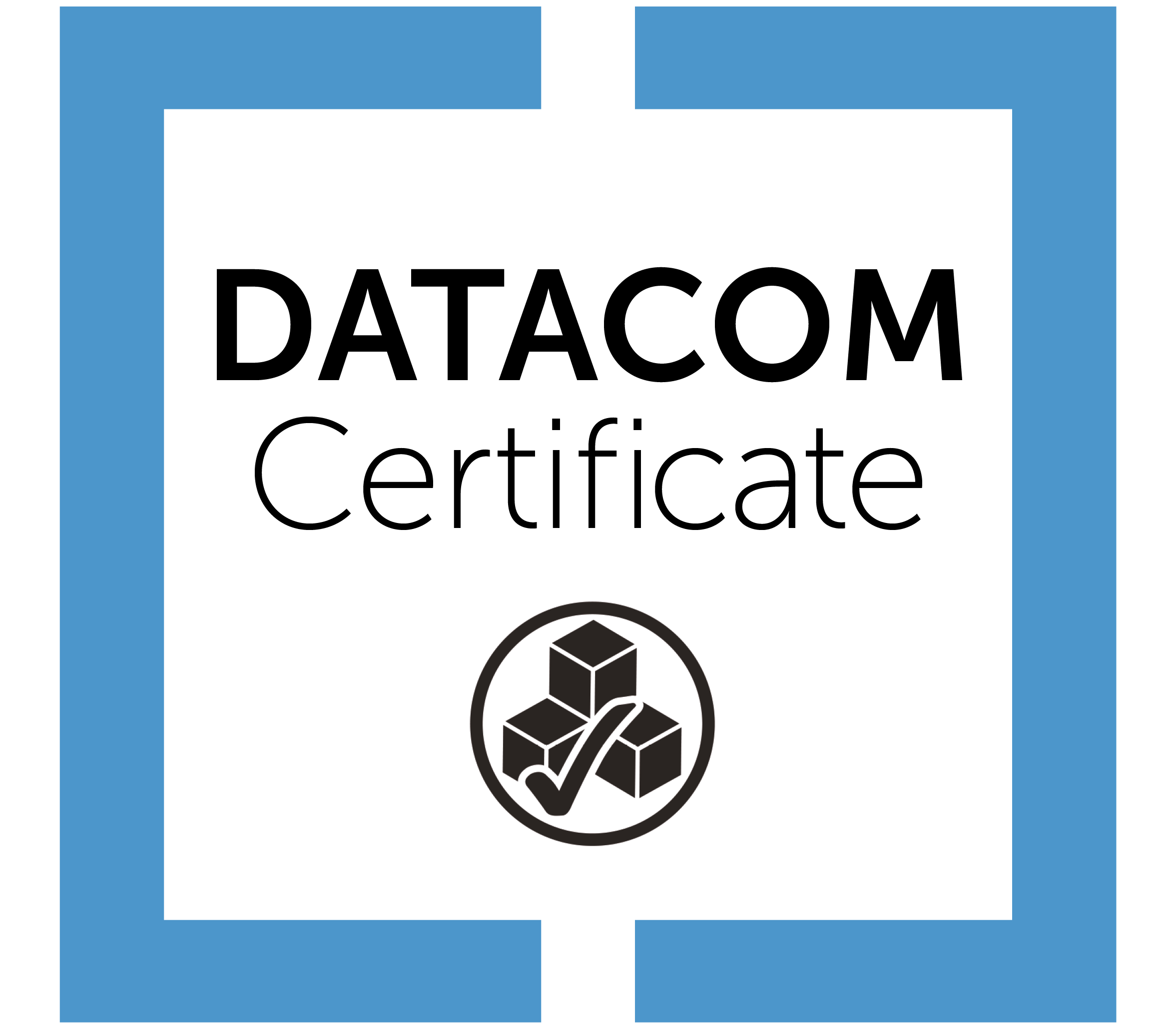 Image for Datacom Environment Master
