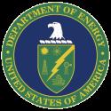 Departamento de Energía de EE.UU. Logo